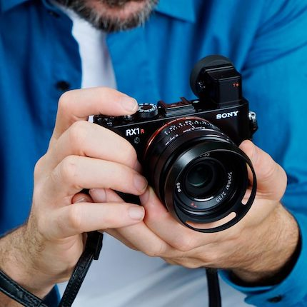 RX Series Cameras