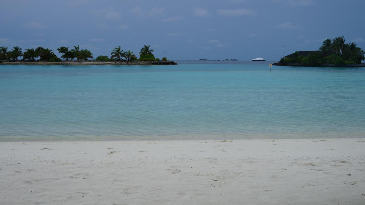 Image of Coast, Caribbean, Coastal and oceanic landforms, Sky, Tropics, Water etc.
