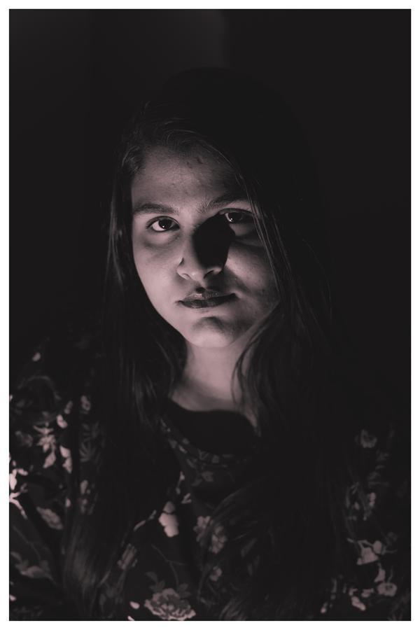 Image of Face, Black, Photograph, Beauty, Eyewear, Black-and-white etc.