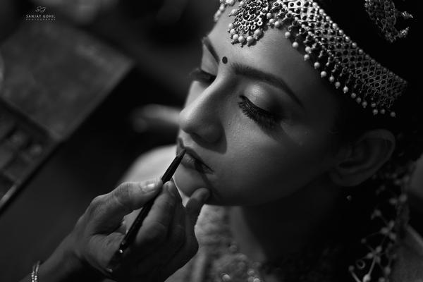 Image of Black, Photograph, Headpiece, Beauty, Lip, Eyebrow etc.
