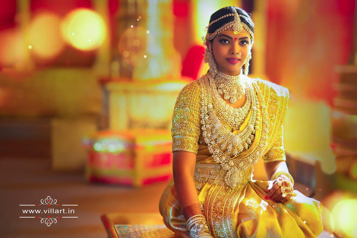 Bridal Photoshoot With Sony SEL85F14GM Lens