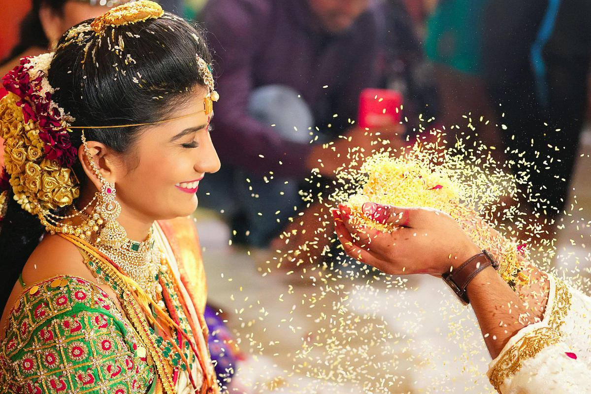 Wedding Shoot With Sony SEL70200GM Lens