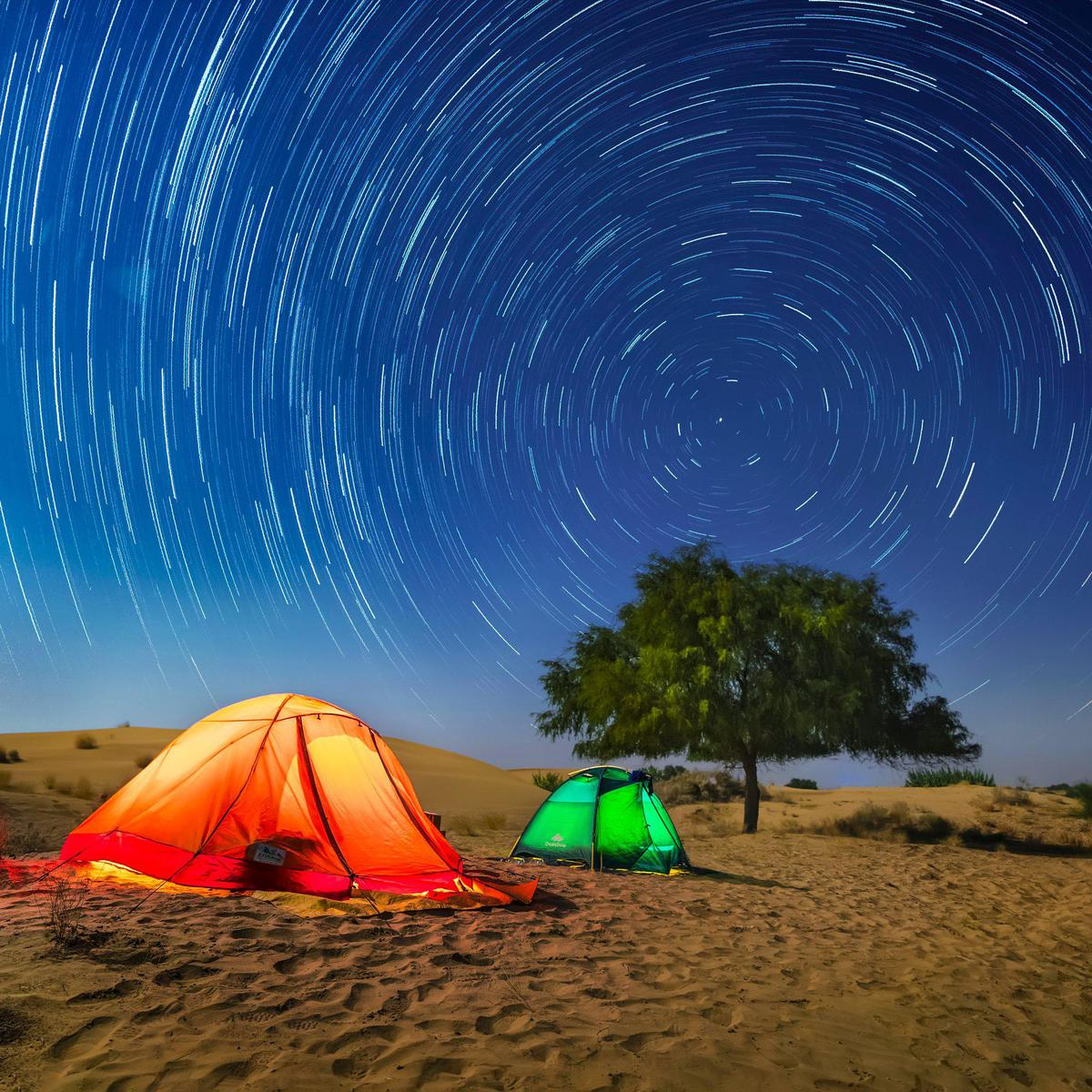 Night Sky Photography With Sony SEL1224G Lens