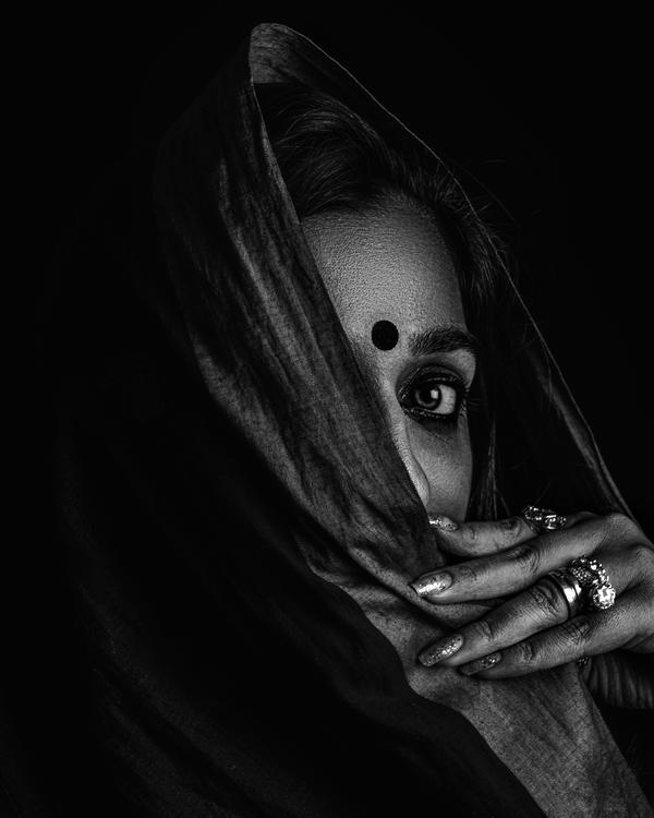 Image of Monochrome, Black-and-white, Darkness, White, Black etc.