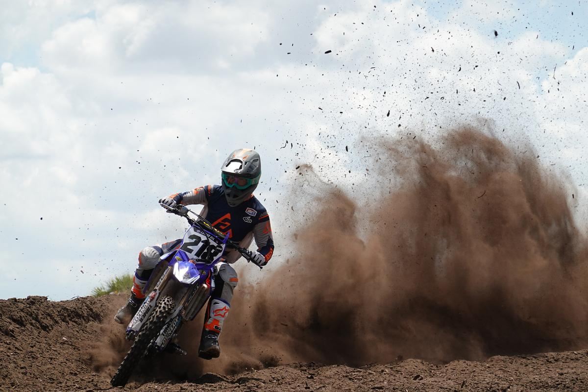Image of Motorcycle, Motorcycling, Off-roading, Motocross, Off-road racing, Vehicle etc.