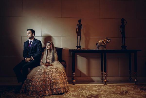 Image of Photograph, Dress, Fashion, Bride etc.
