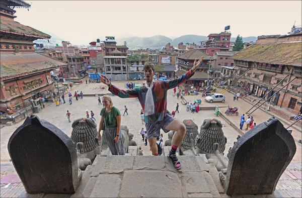 Image of Tourism etc.