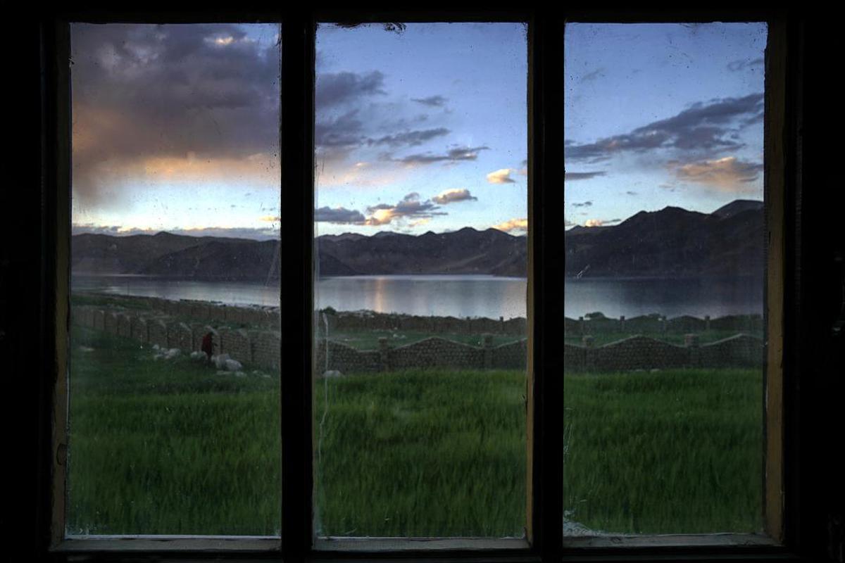 Image of Sky, Nature, Window etc.