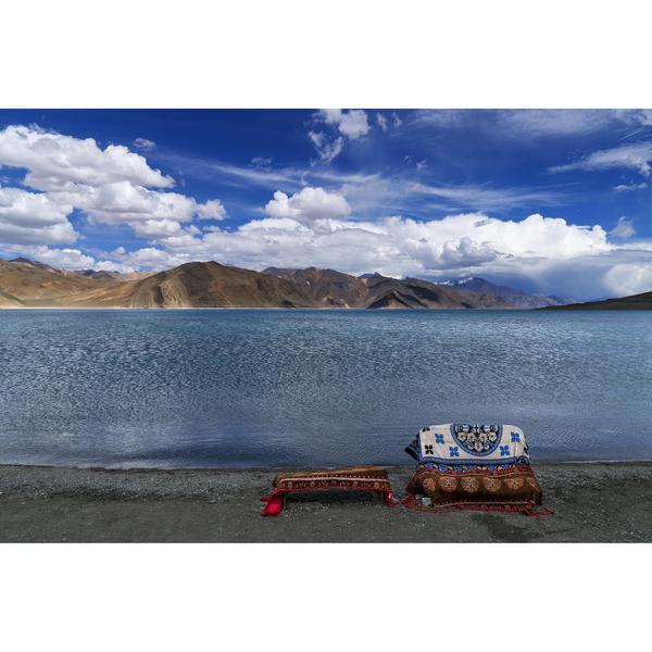 Image of Travel, Coastal and oceanic landforms, Mountain, Lake, Highland, Natural landscape etc.