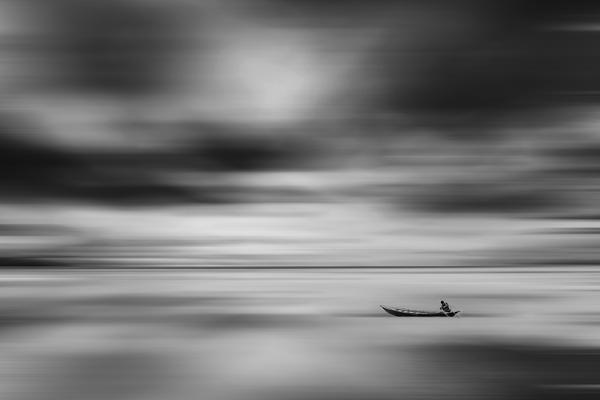 Image of White, Sky, Black, Water, Black-and-white, Monochrome etc.