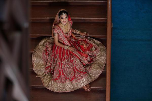 Image of Clothing, Red, Lady, Dress, Fashion etc.