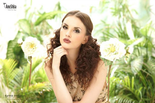 Image of People in nature, Beauty, Lady, Hairstyle, Skin etc.