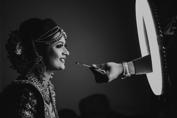 Image of Photograph, Black, Beauty, Black-and-white, Lady, Monochrome photography etc.