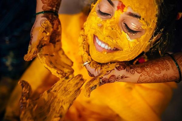 Image of Yellow, Carnival, Eye etc.