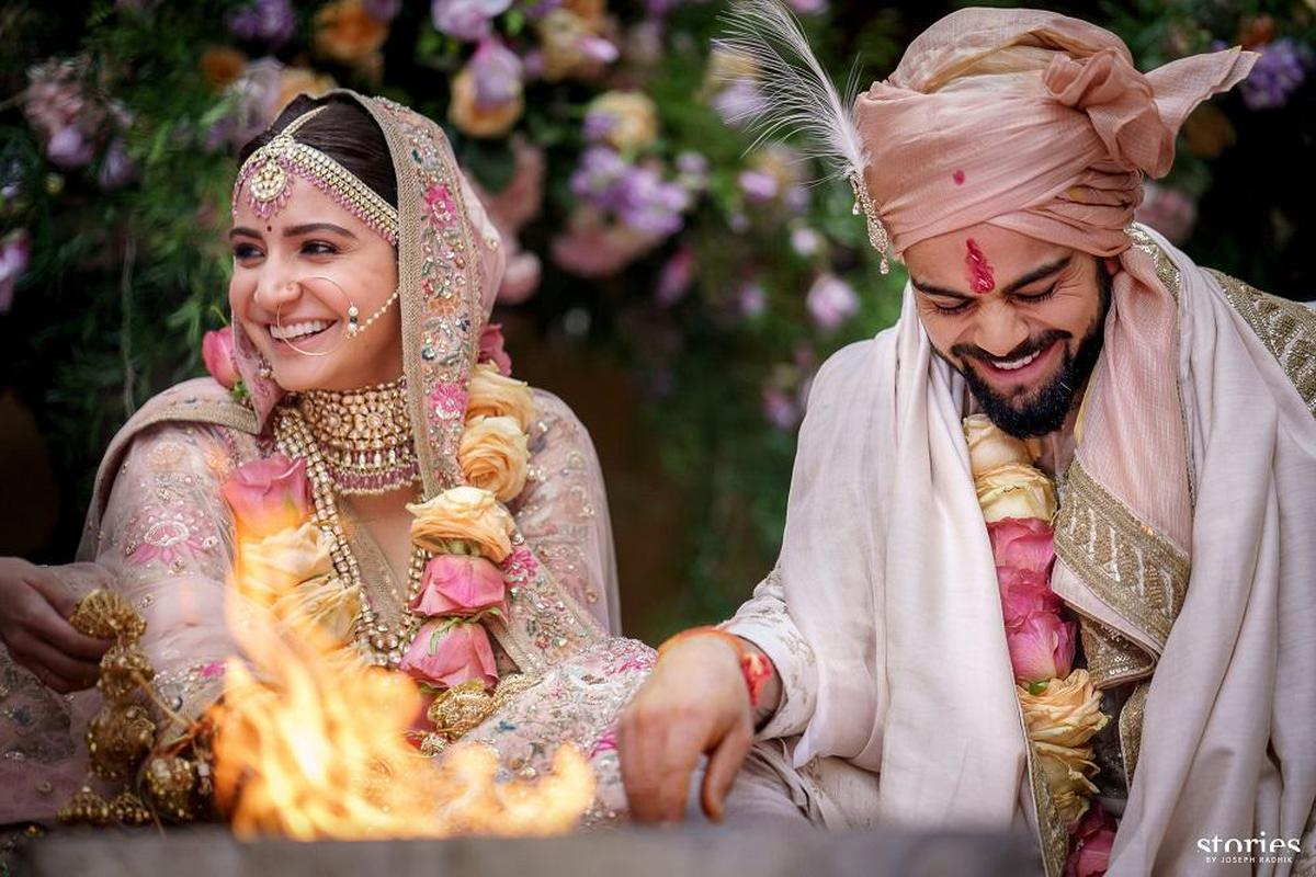 Image of Marriage, Tradition, Ceremony, Event etc.