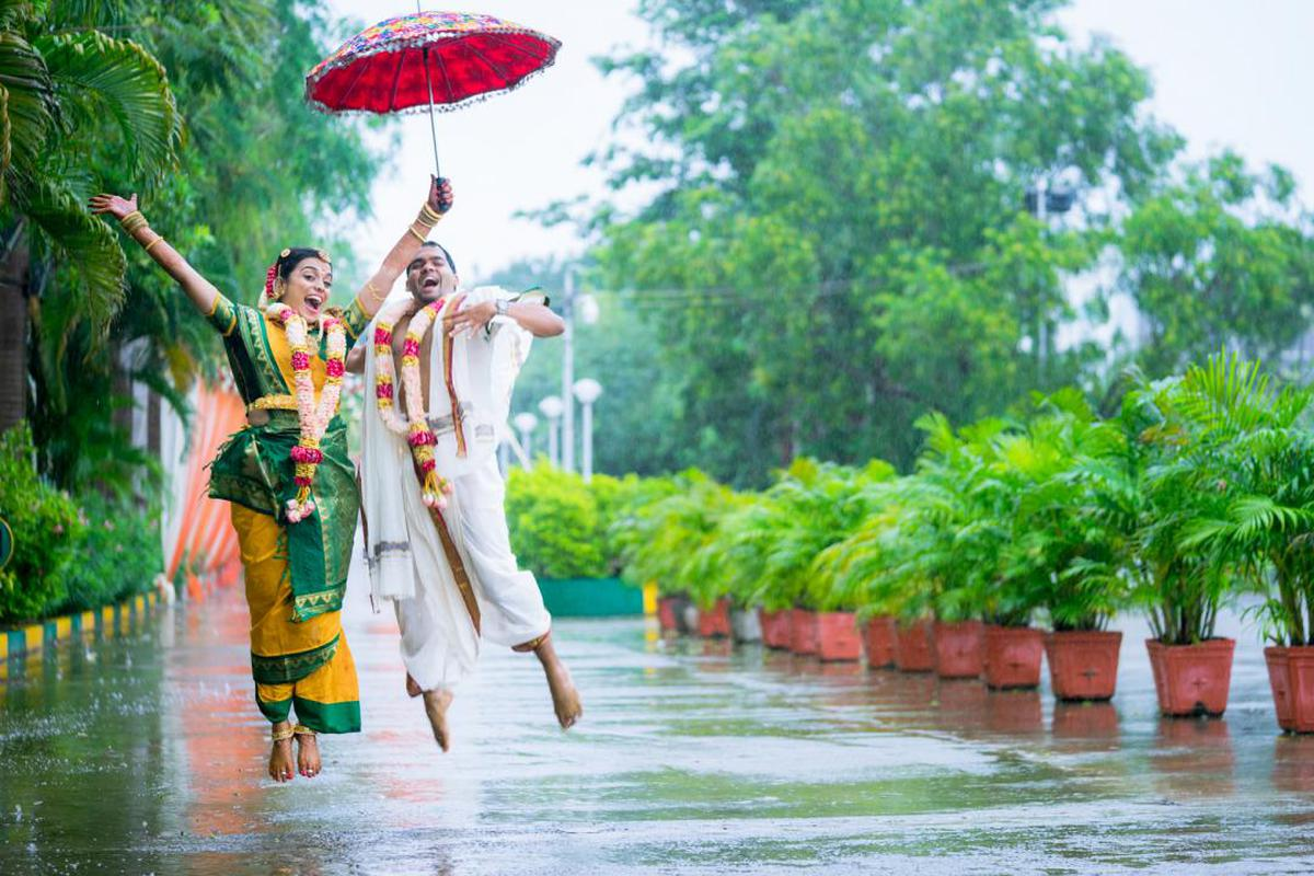 Image of Water, Umbrella etc.