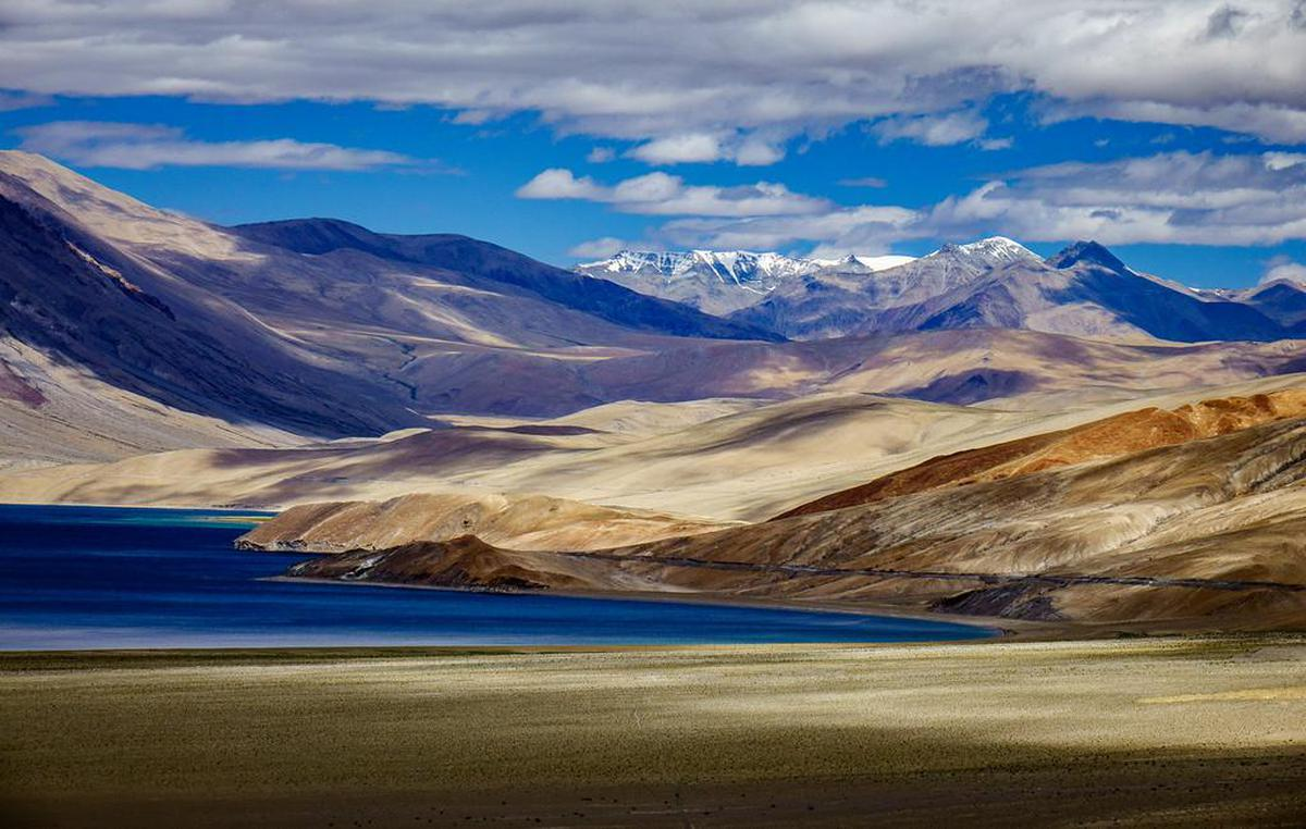 Witness the Picturesque Ladakh through Sony RX Series