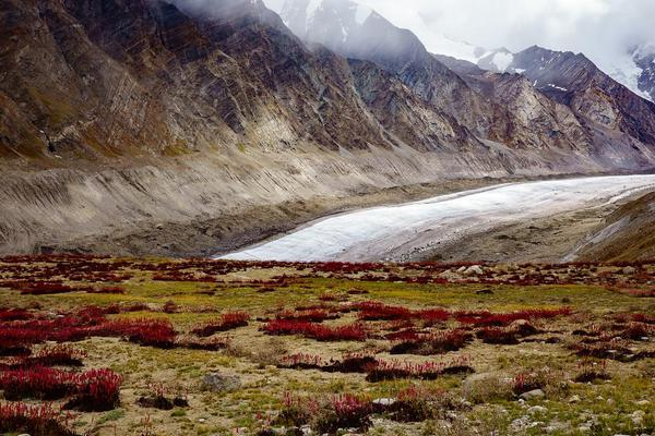 Image of Mountainous landforms, Mountain, Highland, Nature, Natural landscape, Wilderness etc.