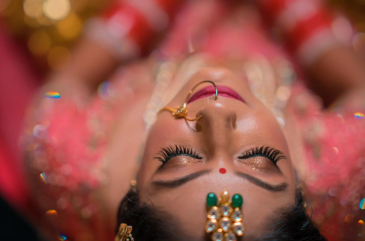Wedding Photography With Sony SEL85F14GM Lens