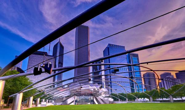 Image of Metropolitan area, Daytime, Architecture, Blue, Sky etc.
