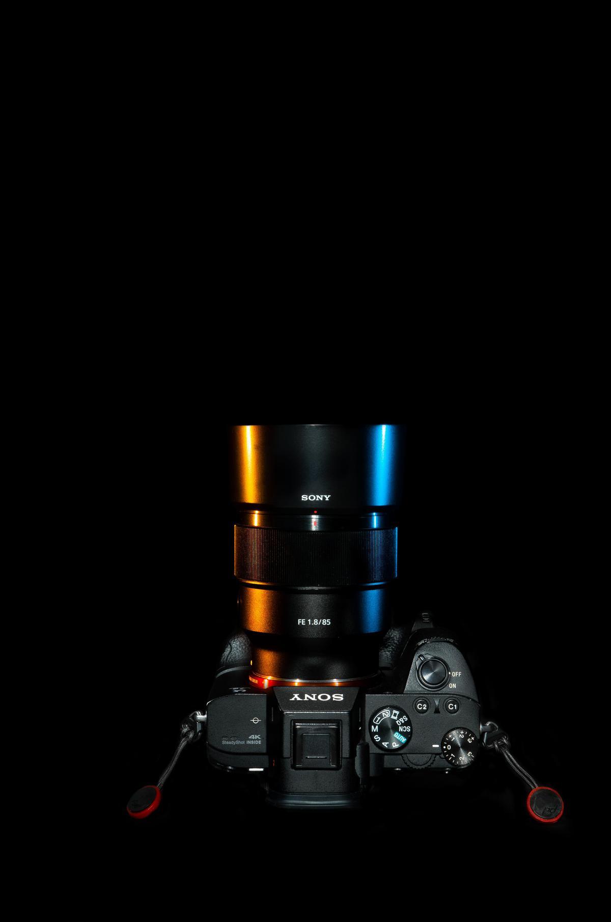 Image of Cameras & optics etc.