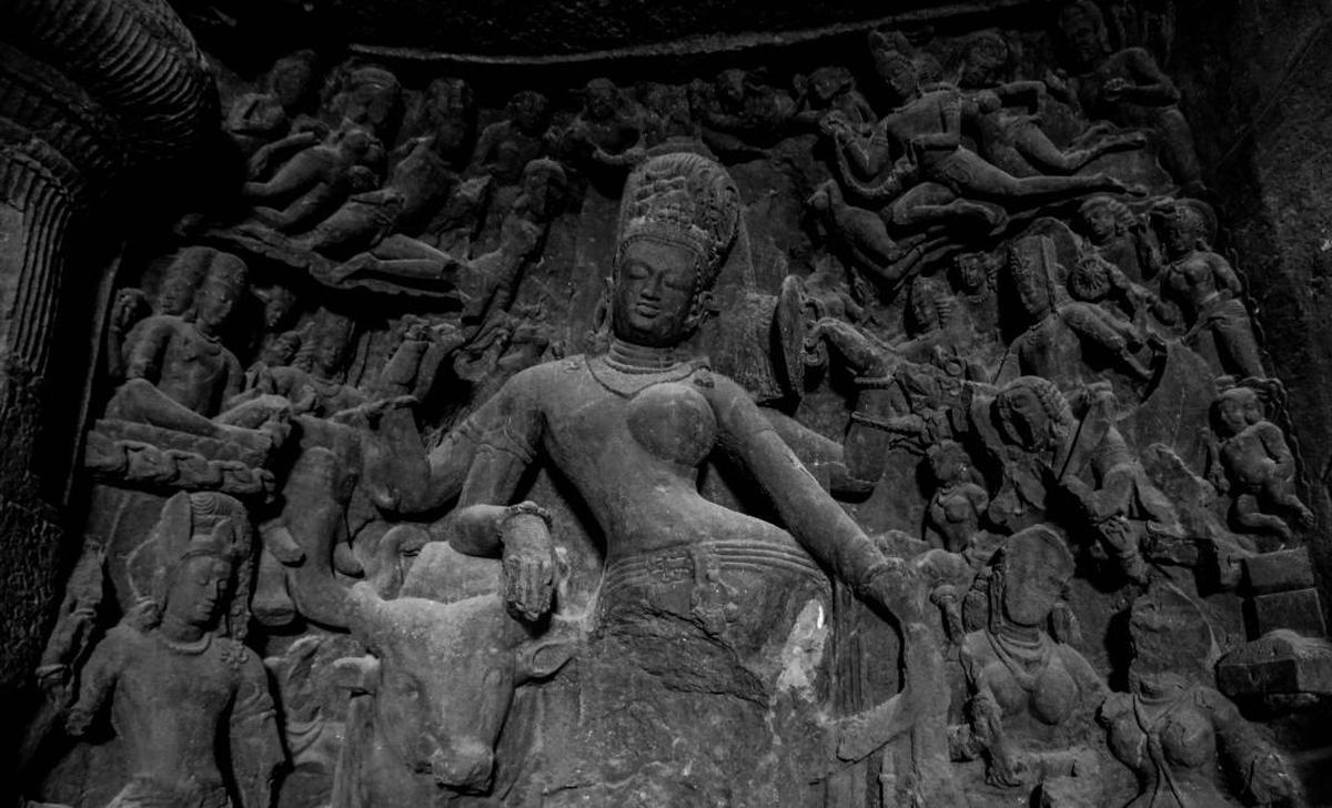 Image of Relief, Stone carving, Sculpture, Carving, Statue etc.