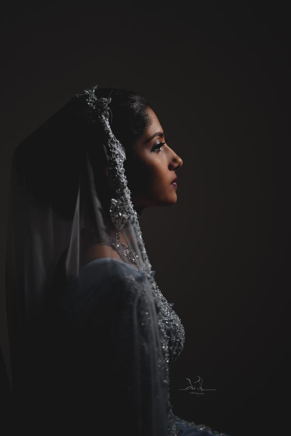 Image of Black, Photograph, Lady, Beauty, Veil, Bridal accessory etc.