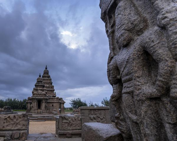 Image of Ancient history, Sky, Stone carving, Archaeological site, Ruins, Historic site etc.