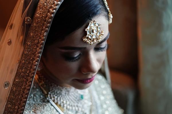 Image of Bride, Hair, Headpiece, Lady, Beauty, Hair accessory etc.