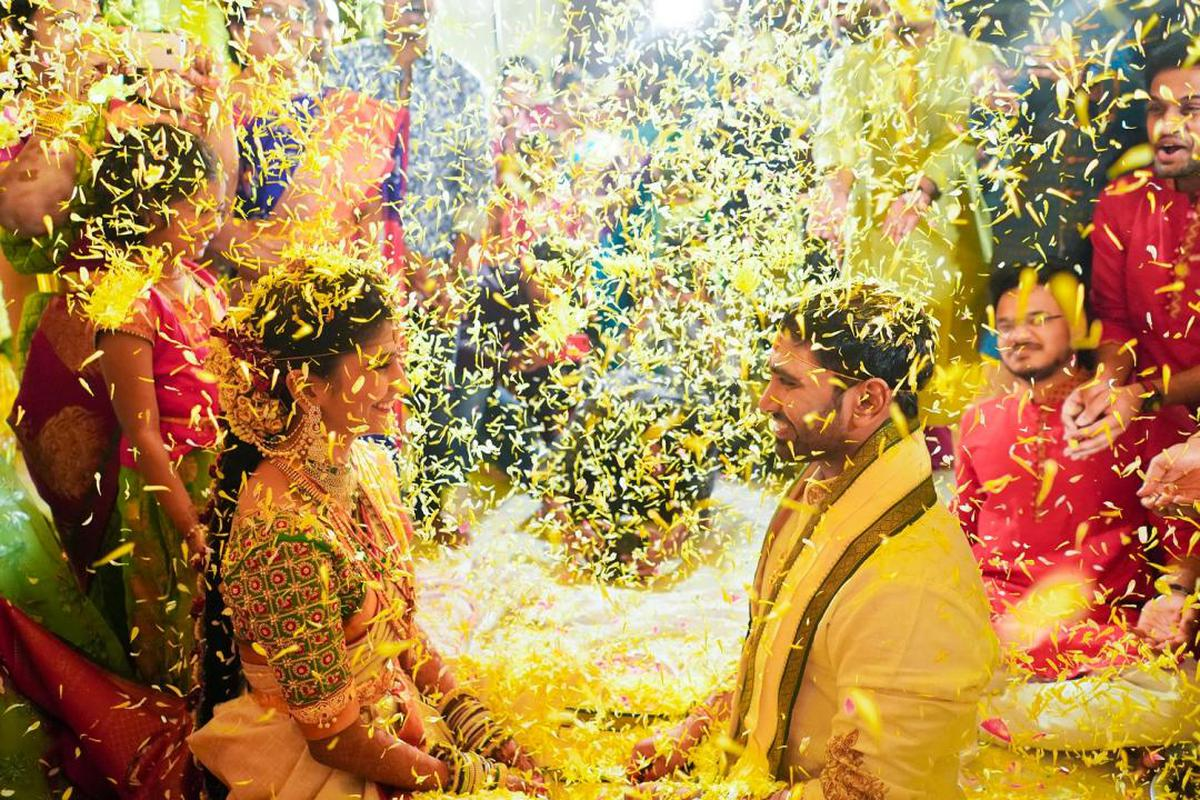 Image of Marriage, Event etc.