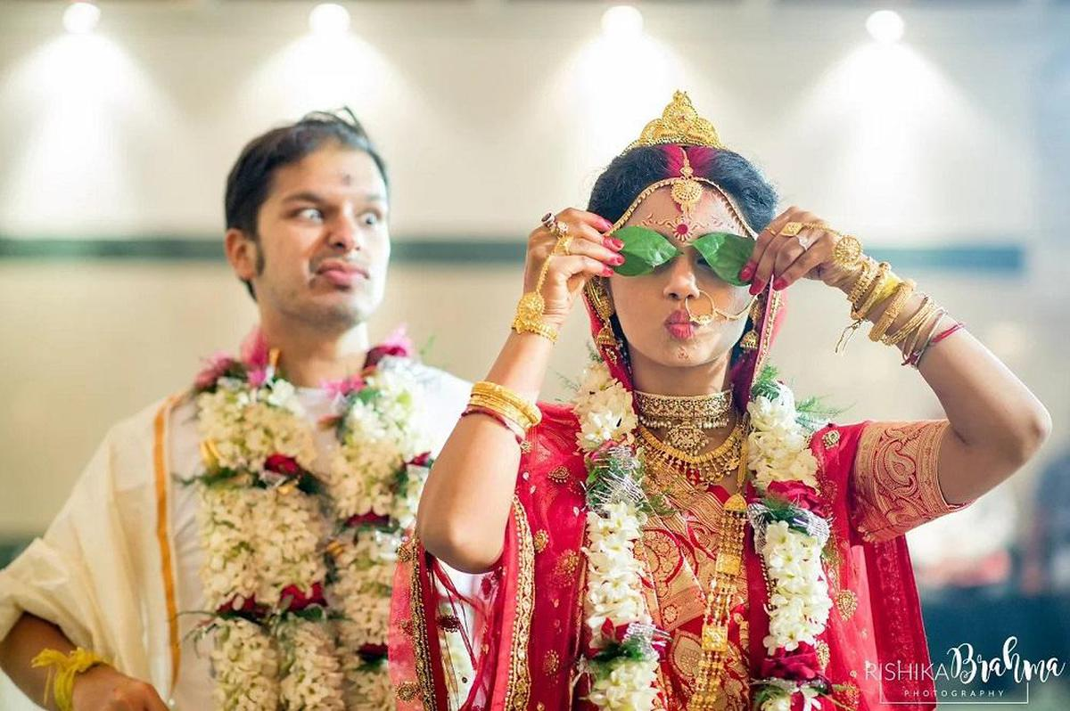 Image of Marriage, Ceremony, Tradition, Event, Ritual, Mehndi etc.