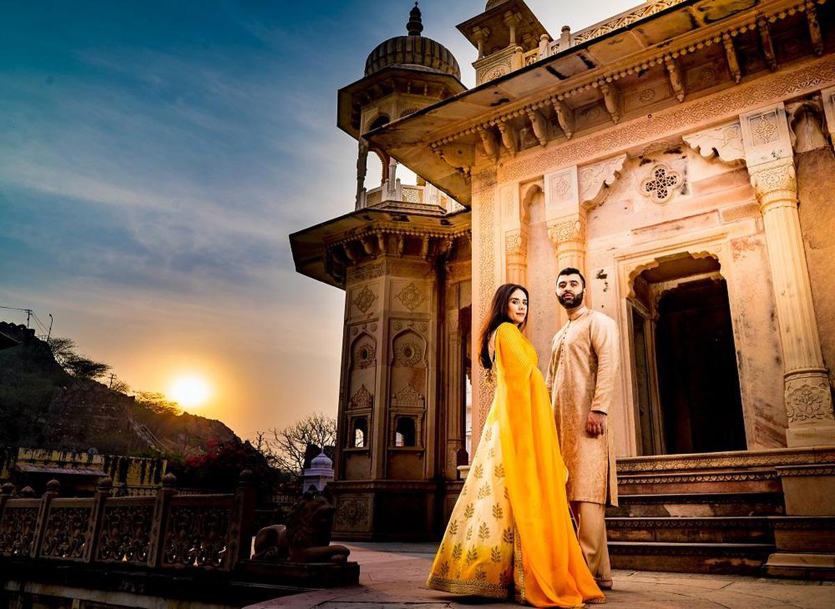 Image of Photograph, Yellow, Sky, Architecture etc.