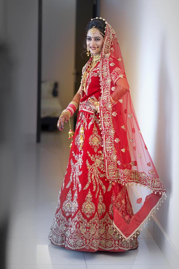 Image of Clothing, Fashion model, Fashion, Red, Dress, Fashion design etc.