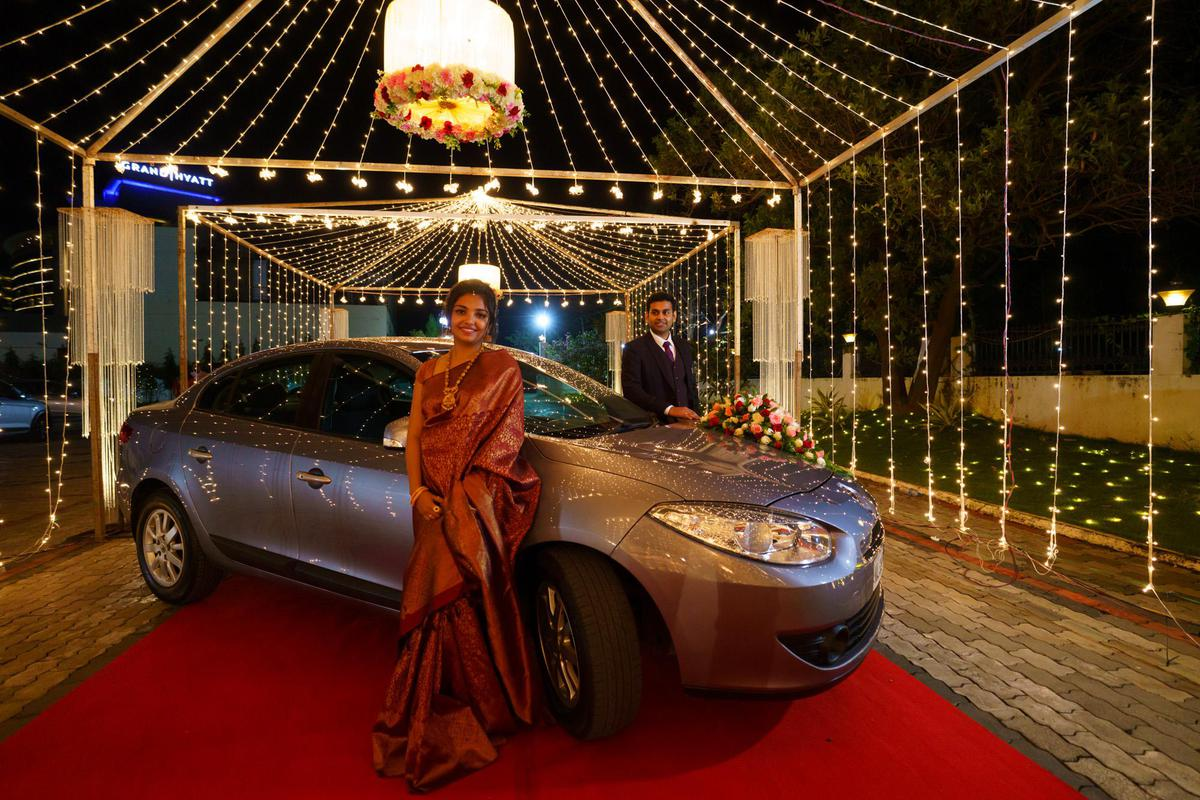 Image of Land vehicle, Vehicle, Auto show, Car, Mid-size car, Automotive design etc.