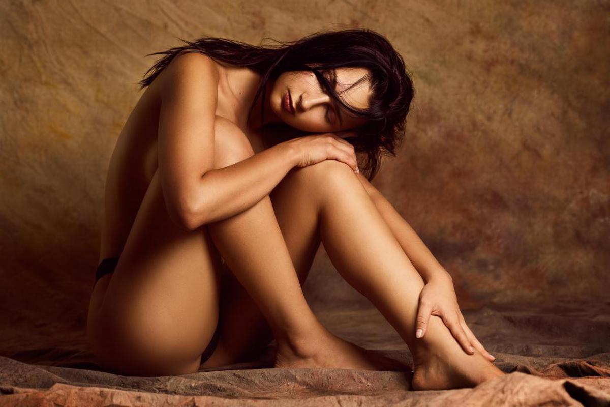 Image of Beauty, Art model etc.