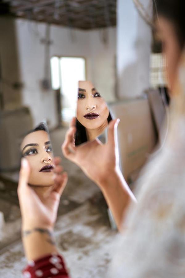 Image of Face, Skin, Beauty, Eyebrow etc.