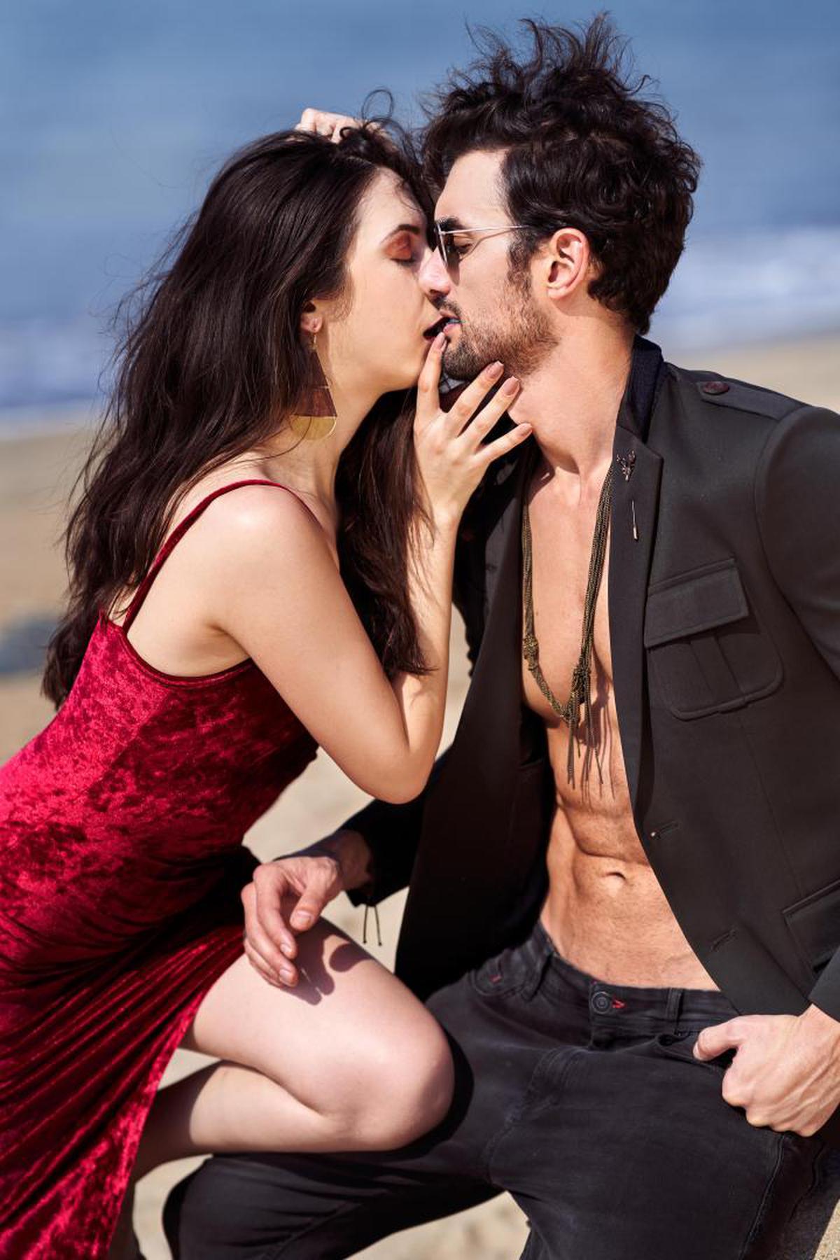 Image of Romance, Interaction etc.