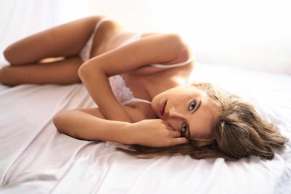 Image of Hair, Skin, Beauty, Blond, Model etc.
