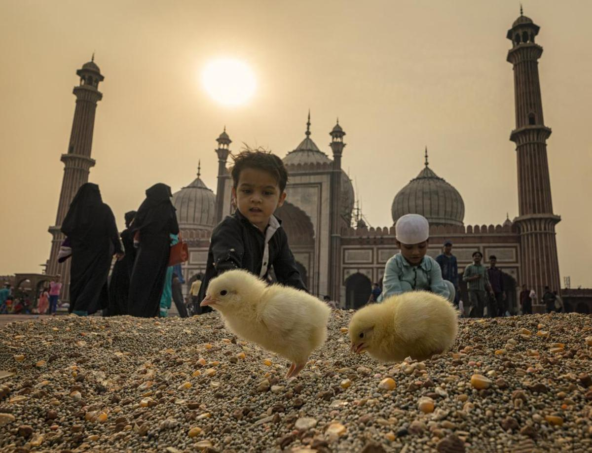 Image of Mosque etc.