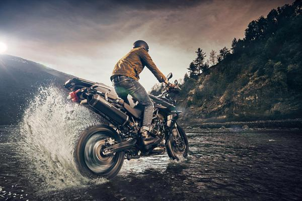 Image of Motocross, Freestyle motocross, Vehicle, Motorcycle, Extreme sport, Sky etc.