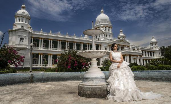 Image of Photograph, Dress, Landmark, Building, Architecture etc.