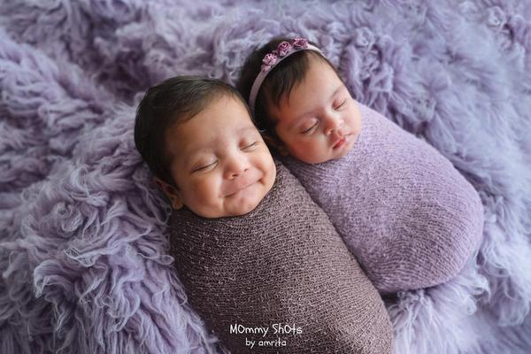 Image of Child, Photograph, Baby, Purple, Skin, Pink etc.