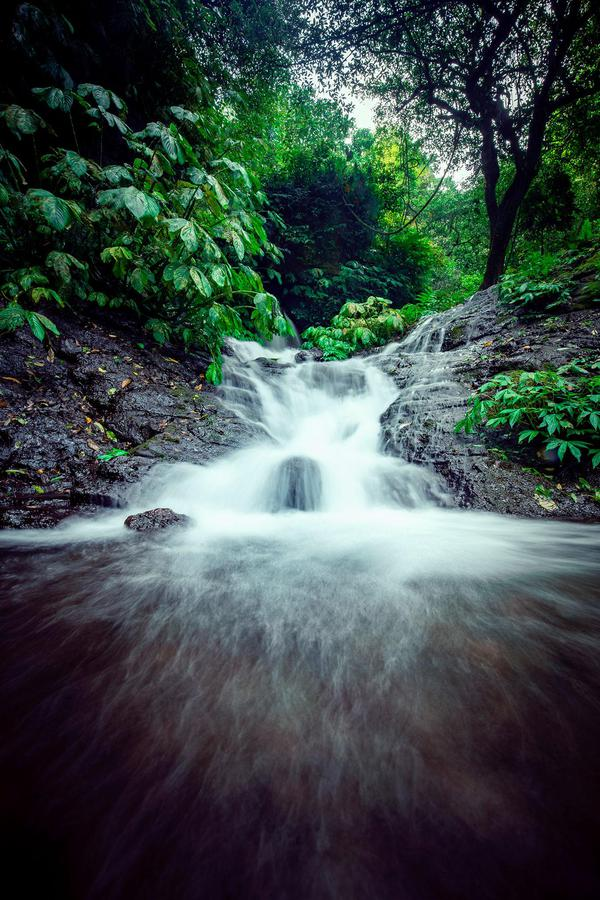 Image of Body of water, Water resources, Nature, Natural landscape, Water, Stream etc.