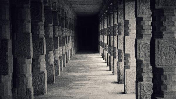Image of Black-and-white, Column etc.