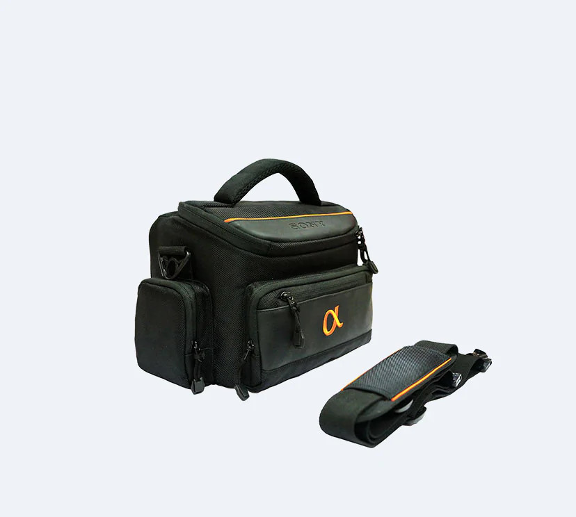 FF Carry case (MII-SC5)