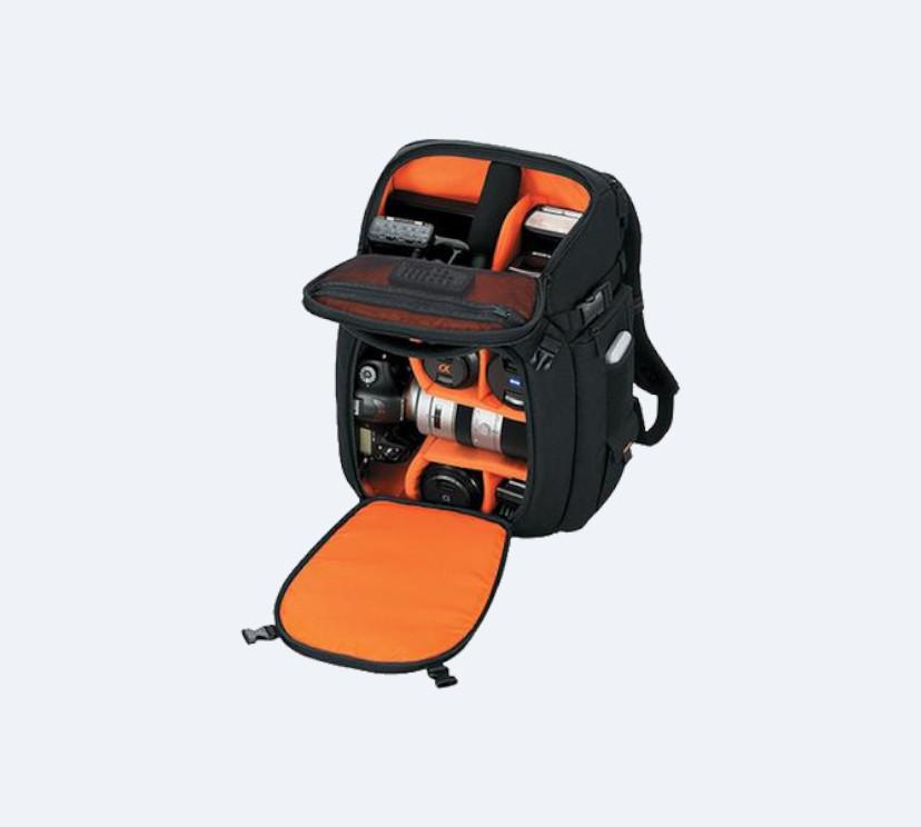 Pro-style Camera backpack (MII-BP3)