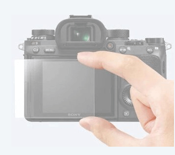 Screen protector PCK-LS30W worth Rs. 540/-
