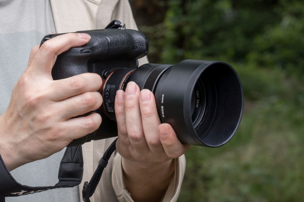 Sony announces the launch of the new lens mount adaptor