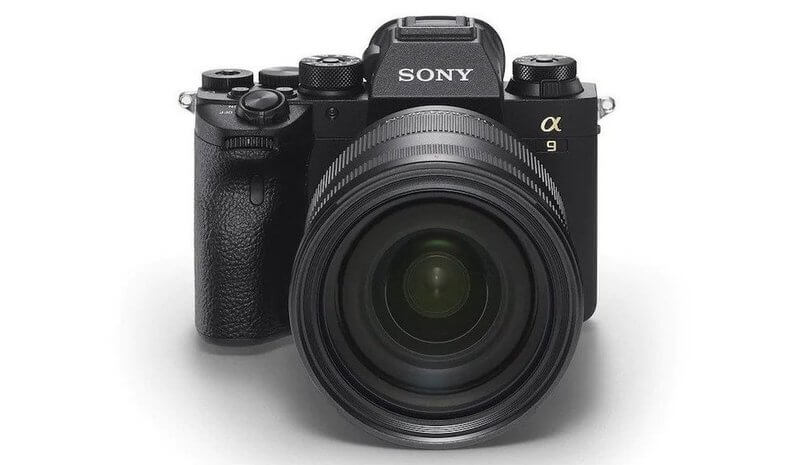Sony Introduces Alpha 9 II Adding Enhanced Connectivity and Workflow for Professional Photographers