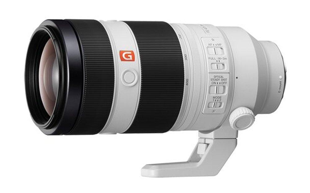 Sony SEL100400GM Lens